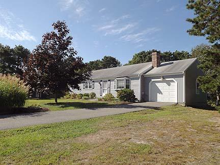 Front - West Chatham Cape Cod Vacation Rental (610) - Chatham - rentals