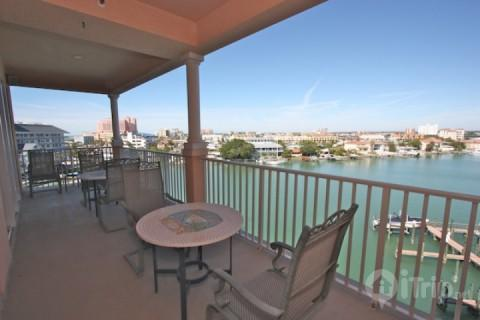 603 Harborview Grande - Image 1 - Clearwater Beach - rentals