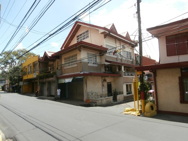 Front View of House - One Bedroom  (Paete Laguna) - Laguna Province - rentals