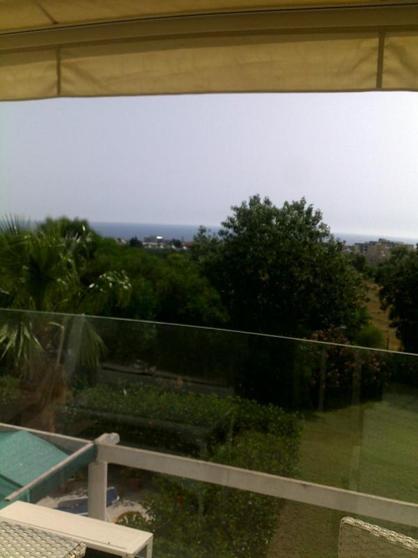 VIEW - Seaside apt in Protaras/Agia Napa area - Protaras - rentals