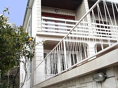 Apartment  1972 OREB A1(2+1) - Image 1 - Orebic - rentals
