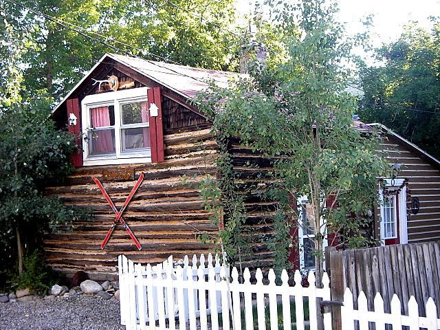 A Little Cabin in Red Lodge Montana - A Little Cabin in Red Lodge Montana - Red Lodge - rentals