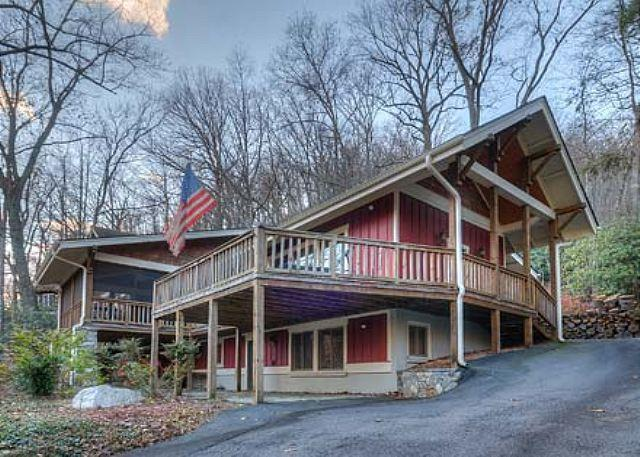 Newell Post - Image 1 - Montreat - rentals