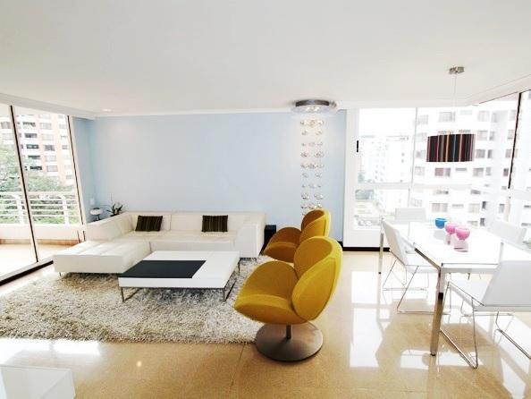 Designer Comfort near Nightlife - Image 1 - Medellin - rentals