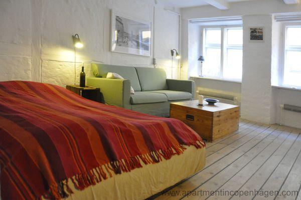 Magstræde - Absolute Center - 350 - Image 1 - Copenhagen - rentals