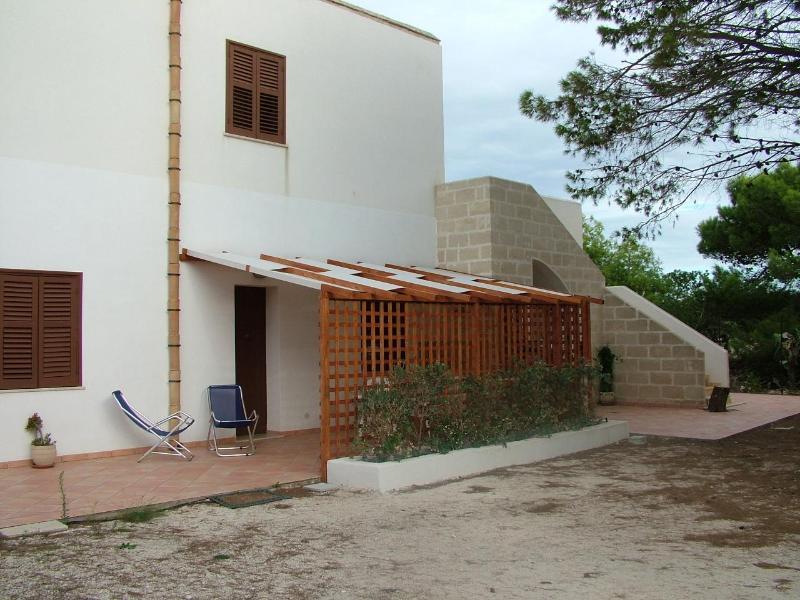 Cala Azzurra - Image 1 - Favignana - rentals