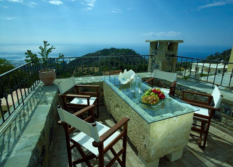 Diktynna Traditional Villas-Pleiades - Image 1 - Ierapetra - rentals