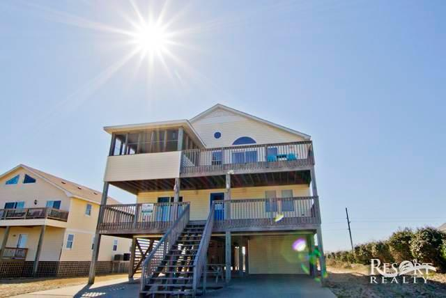 Well Done - Image 1 - Nags Head - rentals