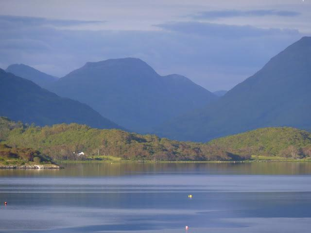 Seabank Farmhouse - Image 1 - Argyll & Stirling - rentals