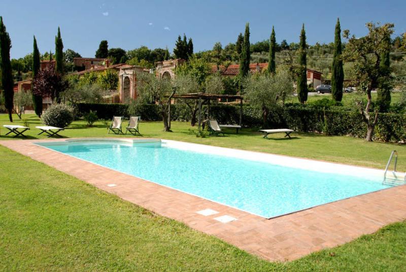 - Casa Maria - Italy - San Pietro a Marcigliano - rentals