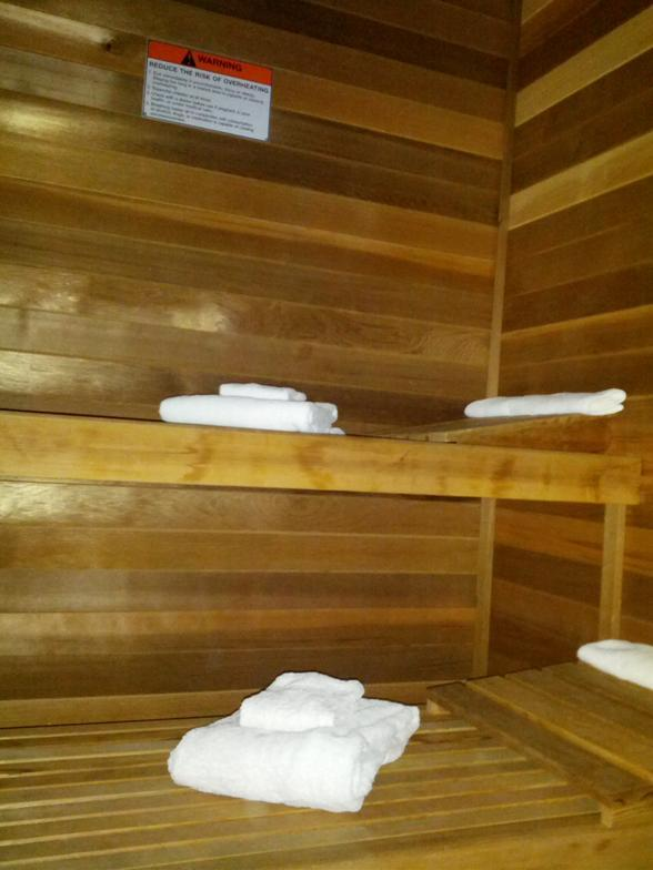 private sauna room - Beach Rental Time Share - Bethany Beach - rentals
