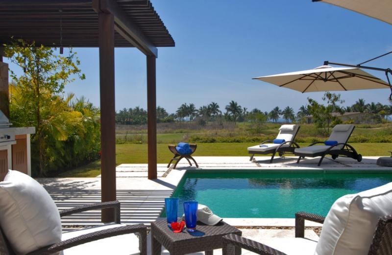 - Villa Topacio - Punta de Mita - rentals