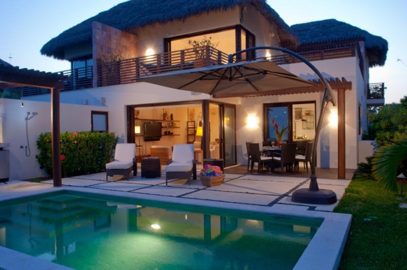 - Villa Aguamarina - Punta de Mita - rentals