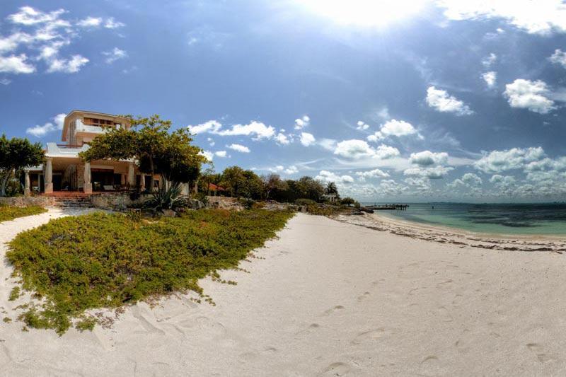 - Casa de la Playa - Isla - Isla Mujeres - rentals