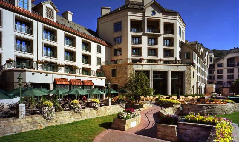Beaver Creek ultra luxury apartment rental - Image 1 - Beaver Creek - rentals