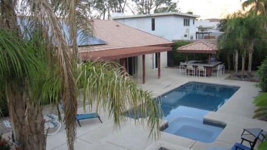 FOOT955 - Image 1 - Cathedral City - rentals