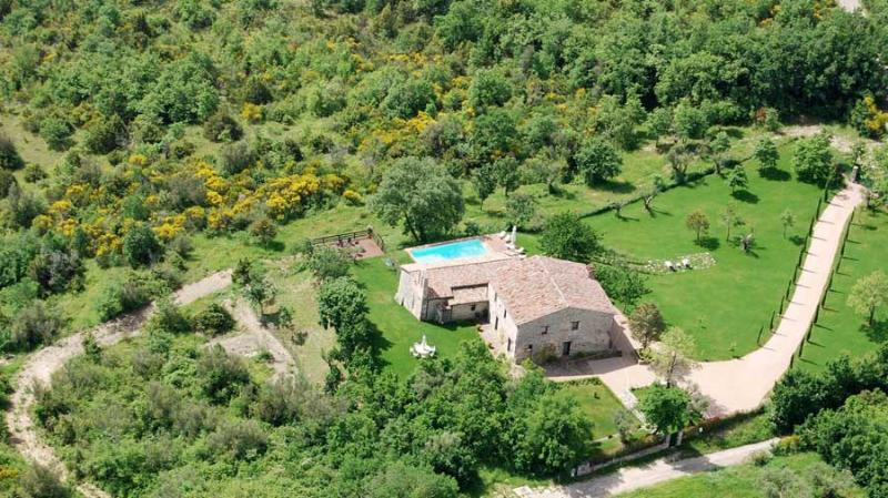 Villa San Salvo - Image 1 - Perugia - rentals