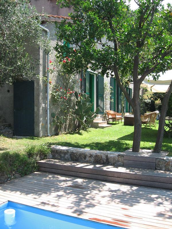 Casa Pietrasanta - Image 1 - Italy - rentals