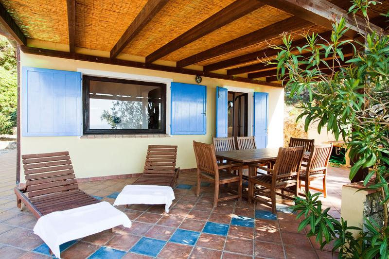 Villetta Vacaton Rental on Elba Island - Image 1 - Capoliveri - rentals