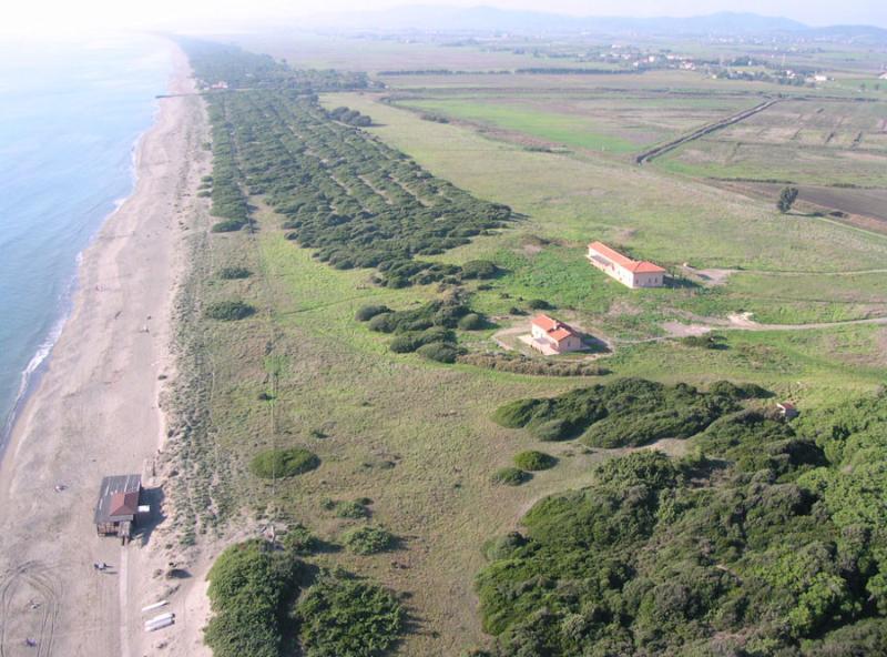 Costa Grande - Image 1 - Italy - rentals