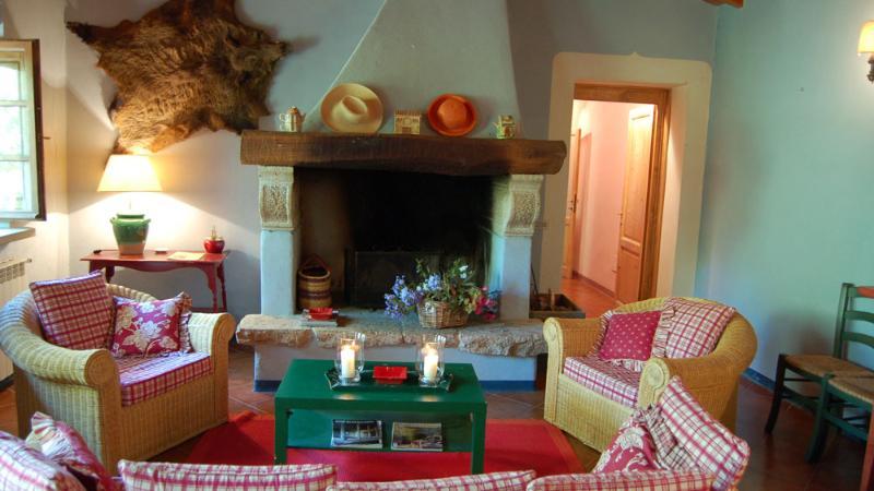 Casa al Bosco Rentals in Tuscany - Image 1 - Albinia - rentals