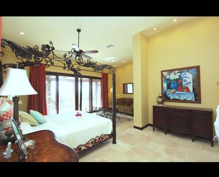 Villa Durazno - Image 1 - Playa Hermosa - rentals