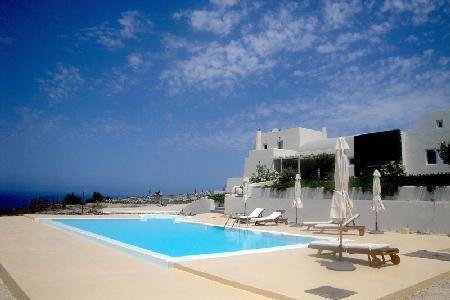 Blackrock Villa - Stunning residence with pool & an array of amenities & features - Image 1 - Akrotiri - rentals