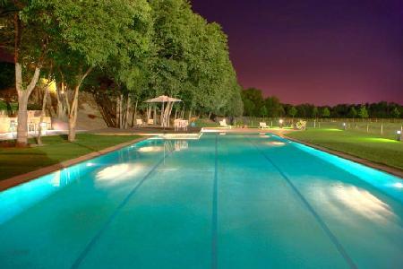 Mas Simon Villa with pool, gardens, countryside views & maid service - Image 1 - Girona - rentals