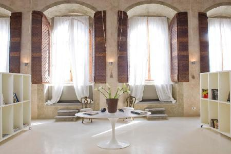Villa Opera offers modern amenities with fabulous renaissance architecture - Image 1 - Florence - rentals