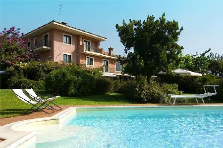 Rosa Etnea - Surrounded by Mediterranean greenery with pool & village nearby - Image 1 - Catania - rentals
