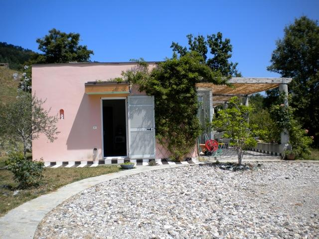 casa colorata - Casa Colorata near the Cinque Terre - Carro - rentals