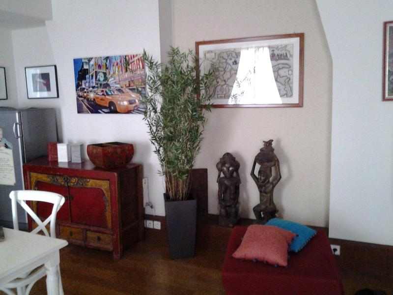 only 150 meters from place des vosges - Image 1 - Paris - rentals