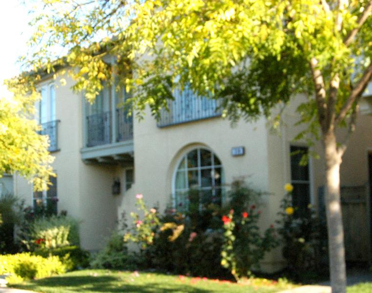 Front of house - Golden Eagles Nest, Alameda, CA - Alameda - rentals