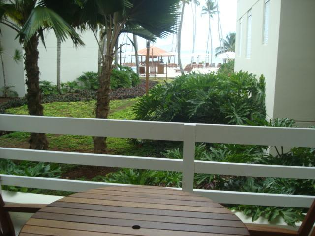 apartment balcony - Hemingway resort at Juan Dolio Dominican Rep - Juan Dolio - rentals
