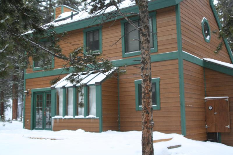Cabin in the snow - Boots Cabin in Breckenridge - Breckenridge - rentals