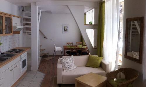 Vacation Apartment in Stralsund - bright, new, cozy (# 3775) #3775 - Vacation Apartment in Stralsund - bright, new, cozy (# 3775) - Stralsund - rentals