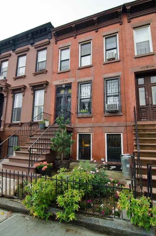 Charming Prospect/ Crown Heights Garden Apartment - Image 1 - Brooklyn - rentals