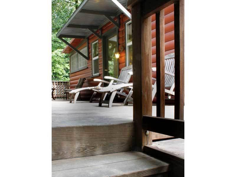 STORYBOOK COTTAGE - Image 1 - Forestville - rentals