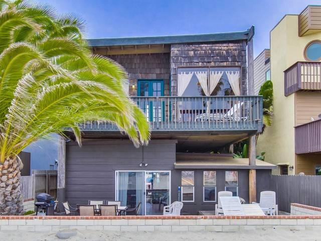 ENDLESS SUMMER I - Image 1 - San Diego - rentals