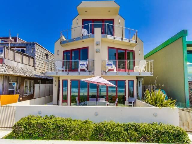 DECKED OUT I - Image 1 - San Diego - rentals