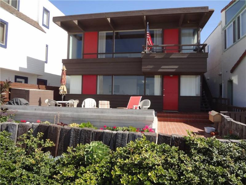 SEA STRONG - Image 1 - San Diego - rentals