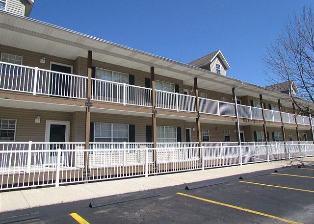 Master's Fall In - Master's Fall In- 2 Bedroom, 2 Bath Condo at Fall Creek Resort - Branson - rentals