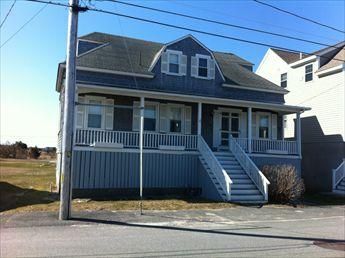 Exterior - NEW SILVER BEACH 115465 - North Falmouth - rentals