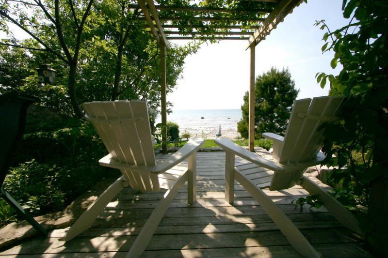 La Felicita cottage (#219) - Image 1 - Kincardine - rentals