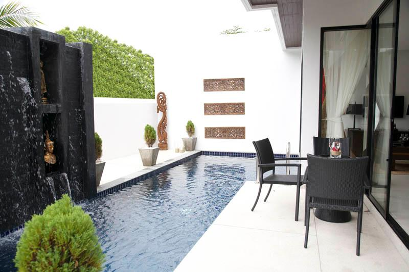 Phuket Deluxe - By The Lake - Image 1 - Rawai - rentals