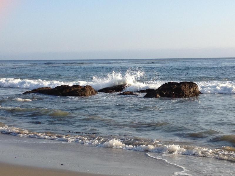 Beach at Malibu - Malibu Condo, on beach to dive, surf, sun, & play. - Malibu - rentals