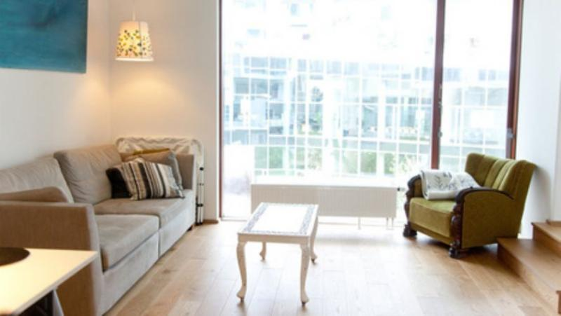 Richard Mortensens vej Apartment - Family-friendly Copenhagen apartment at Oerestad - Copenhagen - rentals