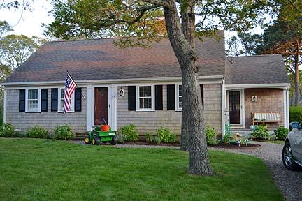 Front - South Chatham Cape Cod Vacation Rental (6639) - Chatham - rentals
