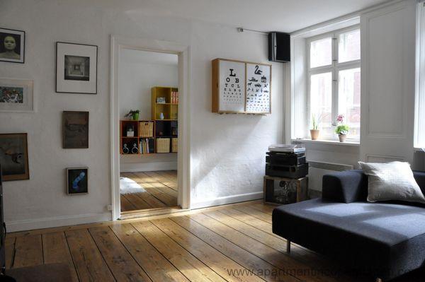 Studiestræde - The Latin Quarter - 354 - Image 1 - Copenhagen - rentals