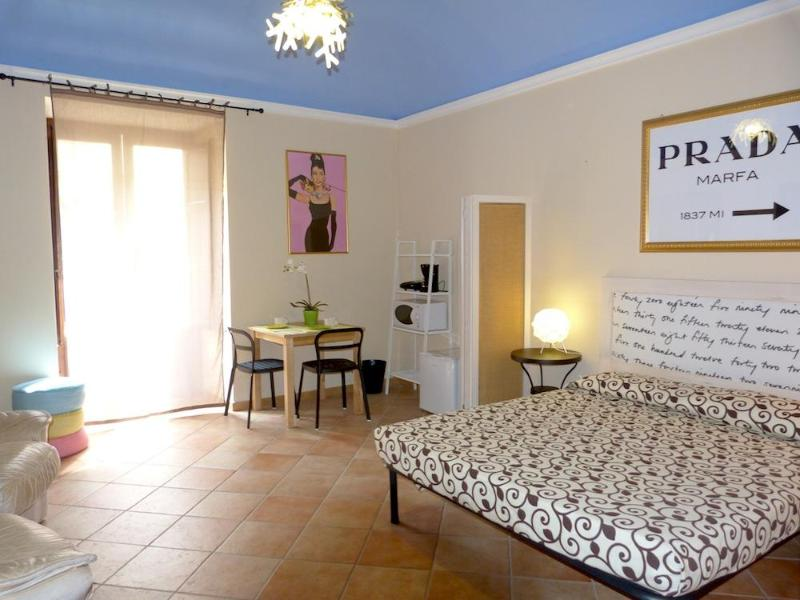 Studio - Stylish self catering studio in the old town - Cefalu - rentals